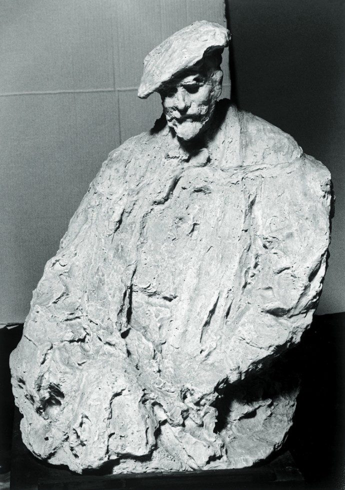 MEDARDO ROSSO. Light and Matter