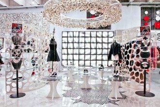 10 Corso Como Concept Store