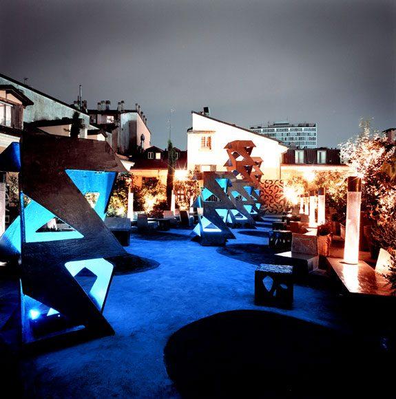 10 Corso Como Terrace