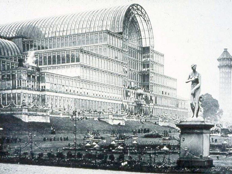 Expo London, 1851