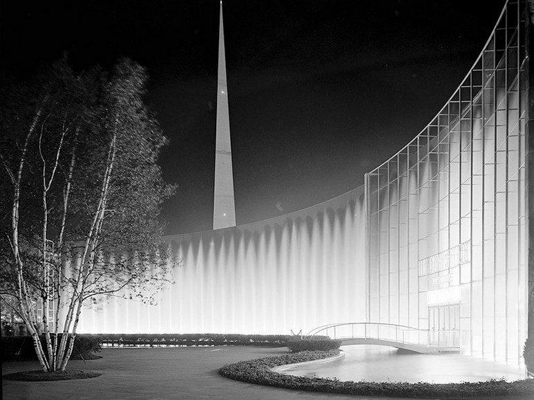 Expo New York, 1939