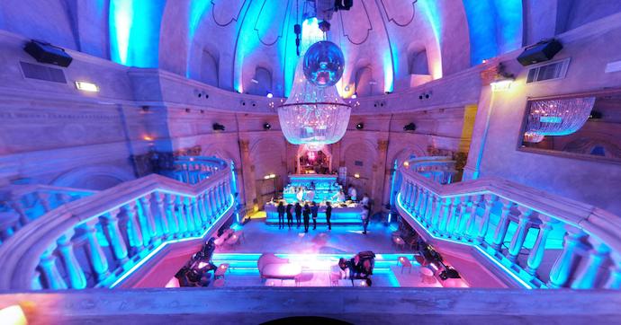 Milan nightlife guide nightclubs for dancing for Gay club milan