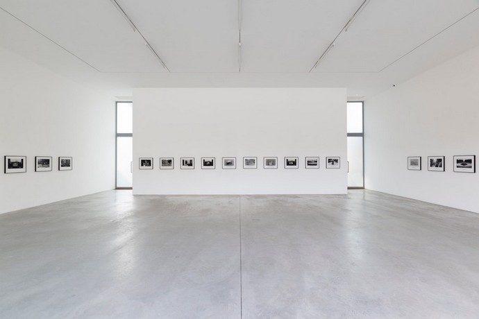 Lia Rumma - contemporary art gallery Milan