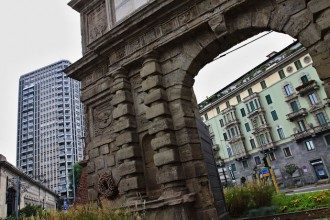 Milan's Neighborhoods: Porta Romana