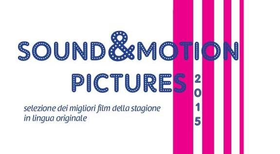 Sound & Motion Picture Festival Milan