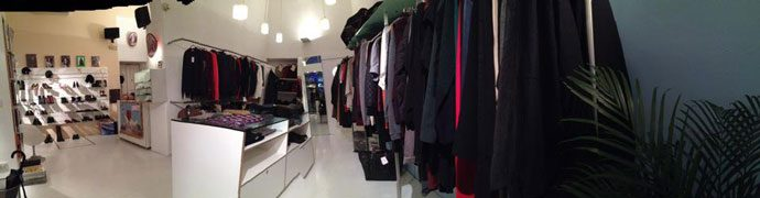 frip concept store milan