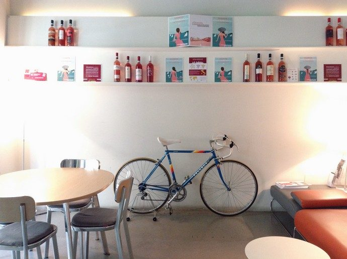 design cafe gourmet at Tortona Area