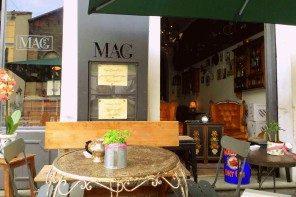 Mag Cafè Milano