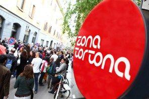 Zona Tortona Milano
