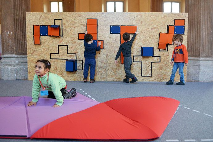 Muba - Milan's Children's Museum