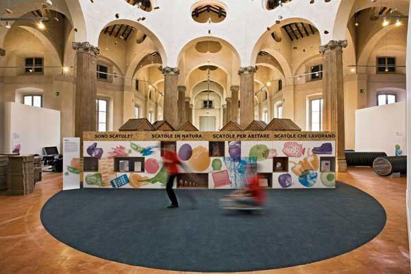 Milan's Children's Museum