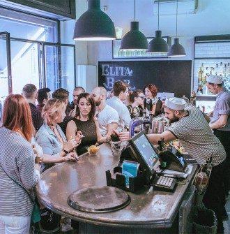 Elita Bar Milan