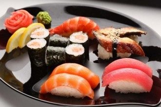 Best Japanese Restaurants in Milan. Where to eat sushi in Milan