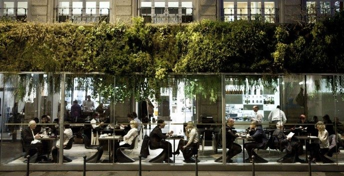 Designer Locals in Milan