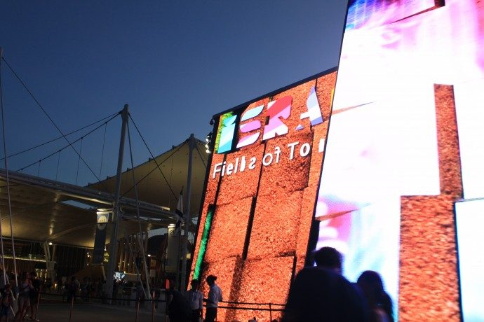 Expo 2015: A Taste Of The Exotic