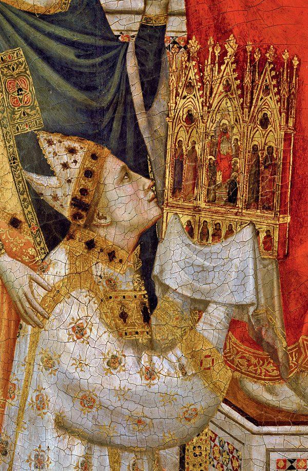 Palazzo Reale presents Giotto