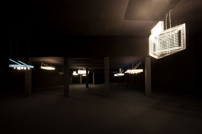"Philippe Parreno ""Hypothesis"" Exhibition"