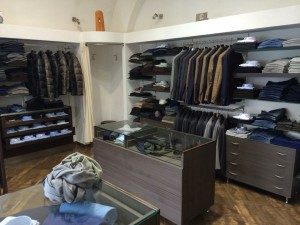 Milan Men's Boutique