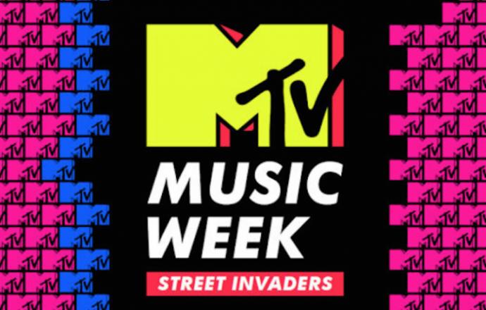 MTV Music Week 2015