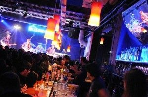 A GUIDE TO LIVE MUSIC VENUES IN MILAN - Rock, Indie, Blues & Jazz, BLUE HOUSE