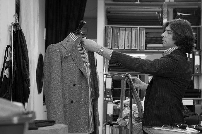Sciamat Ателье •одежда на заказ • Милан• шоппинг-сопровождение, заказ дистанционно