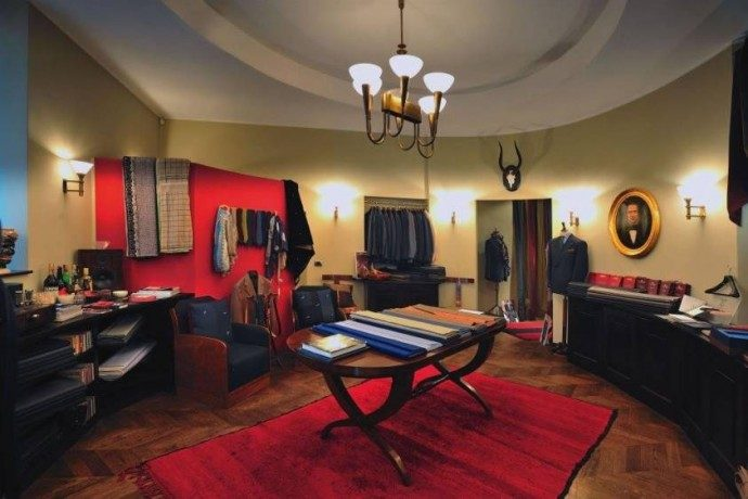 NH sartoria Ателье •одежда на заказ • Милан• шоппинг-сопровождение, заказ дистанционно