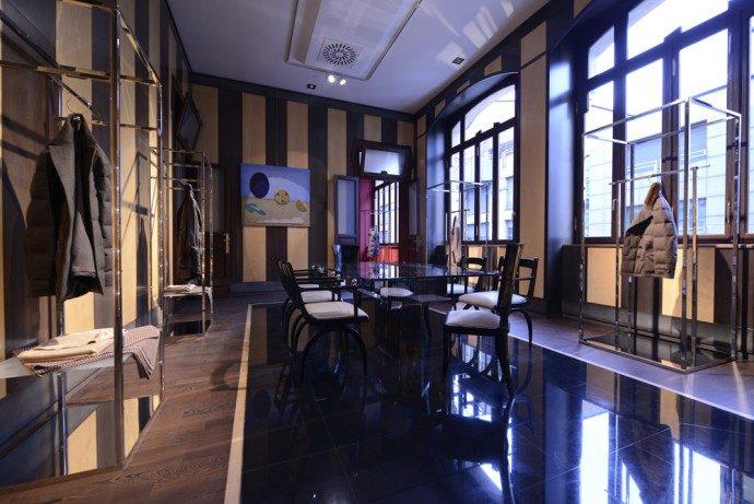 Top Sartorie in Milan: Kiton