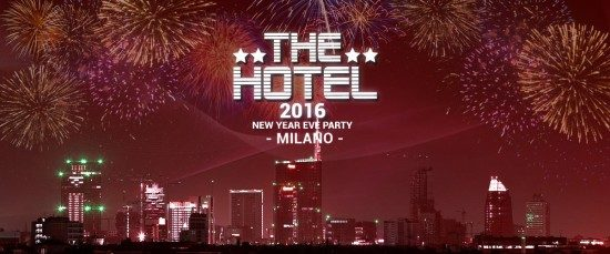 the hotel new years eve milano
