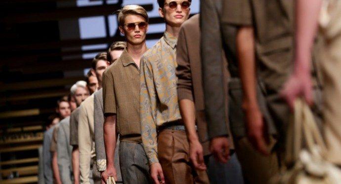 milano moda uomo January 2016