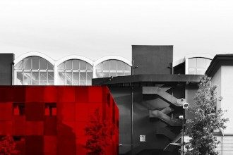 Frigoriferi Milanesi: A new Contemporary Art Center in Milan