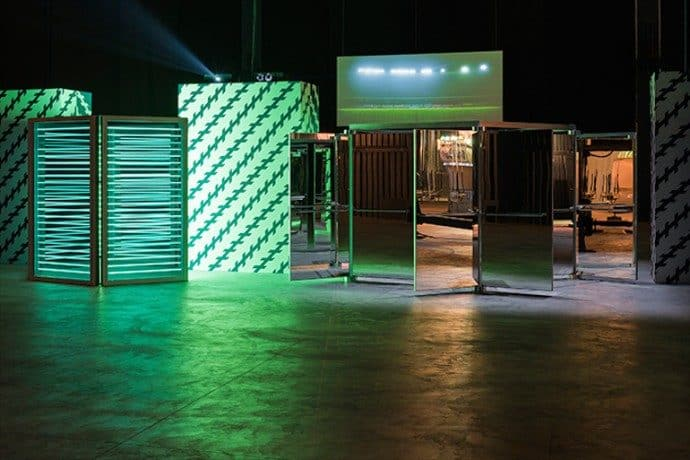 "Pirelli HangarBicocca presents""Doubt"" by Carsten Höller"