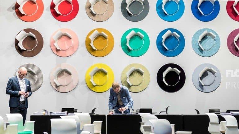 Milan Design Week / Salone del Mobile 2016