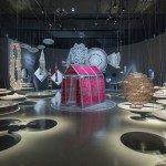 W. Women in Italian Design at Triennale