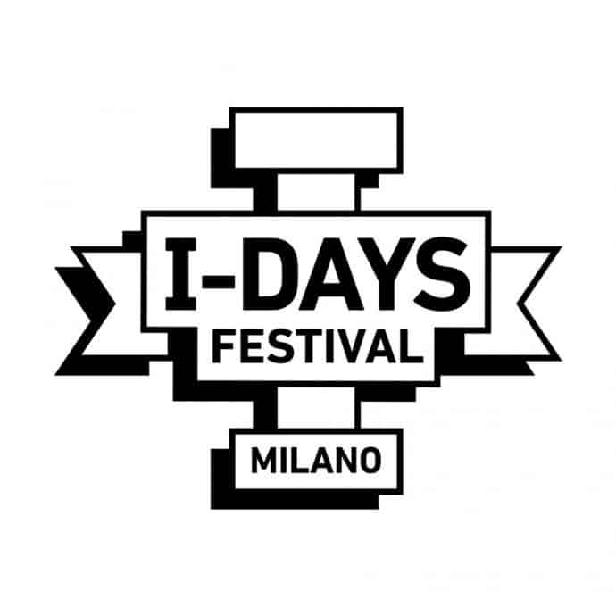 I-Days Music Festival/Brianza Rock Festival 2016