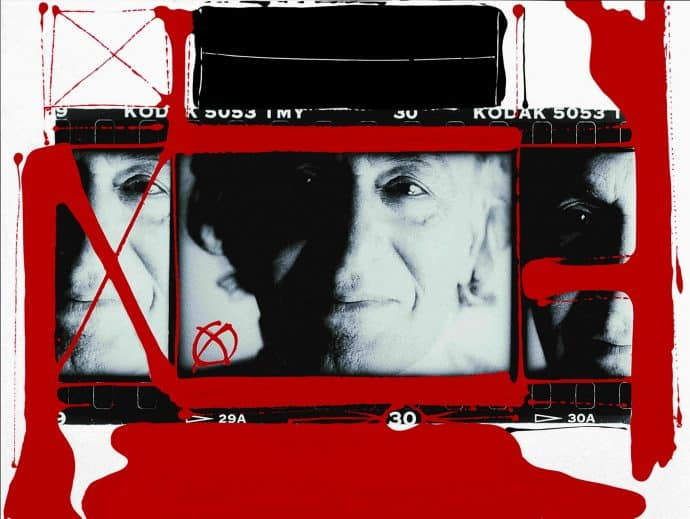 William Klein: The World on its Own. Pictures and Images Exhibition at Palazzo della Ragione