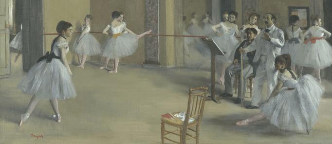 manet and modern paris