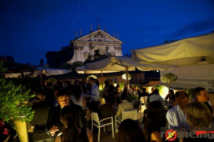 romeing events organization