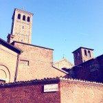 SantAmbrogio basilica basilicaofsaintambrose igdaily igmilano igmilan patronsaint igitaly milan milanohellip