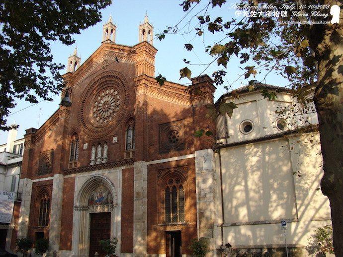 Milan's Neighborhoods: Brera