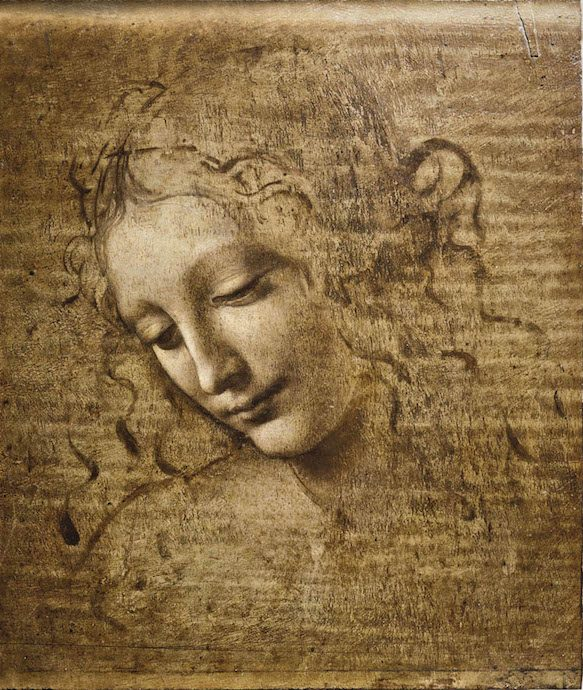 LEONARDO 1452–1519: Drawing the world at Palazzo Reale
