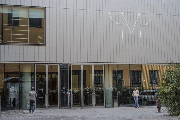 Mudec - Museum of cultures Milano