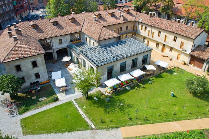 Milan's Neighborhoods: Porta Romana