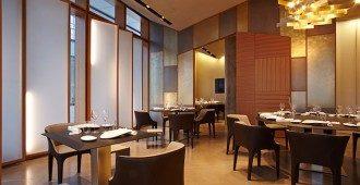 Berton Restaurant Milan