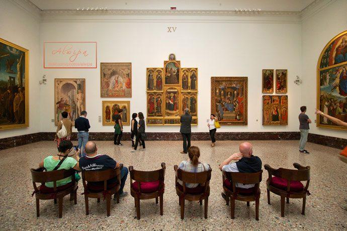 Brera Art Gallery