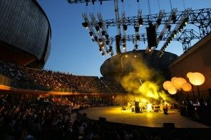 Your Guide to Summer Concerts: Rome and Milan 2015