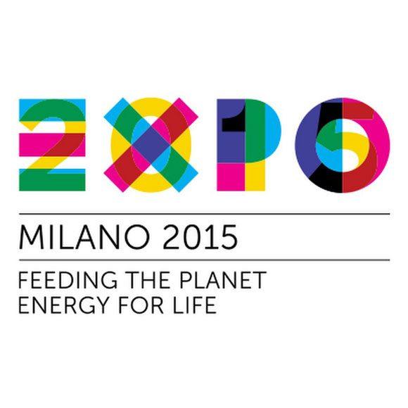 Expo Milano 2015 Logo