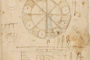 The Mind of Leonardo Exhibition