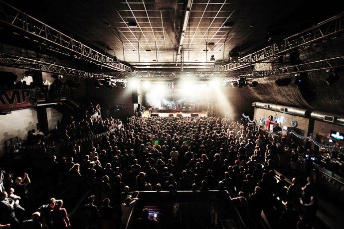 Best Concerts to Check Out this month in Milan