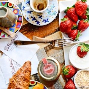 Top brunch hangouts in Milan