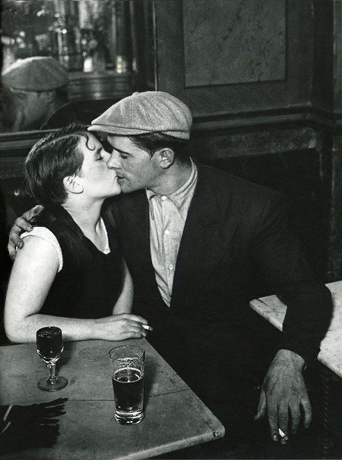 Brassaï - Pour l'amour de Paris